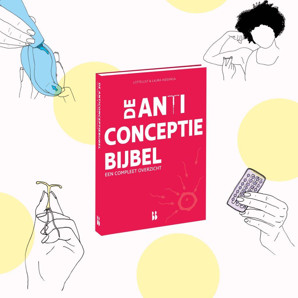 anticonceptie bijsluiters